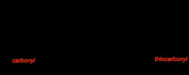 基 カルボニル